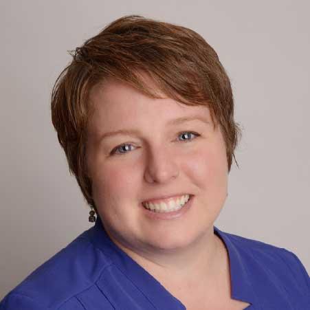 Dr Courtney Dirksen
