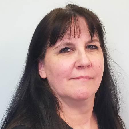Michelle Rabiak, Dirksen Center